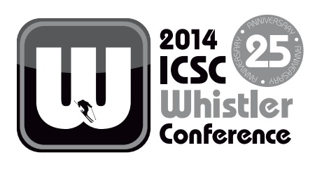 icsc whsitler conference
